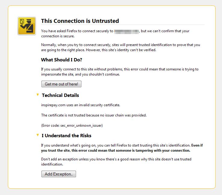 Set Up Gandi Standard SSL Certificate On Nginx